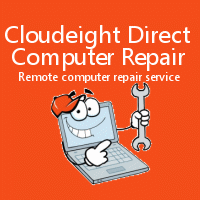 Cloudeight Direct Computer Repair -- Safe, inexpensive, guranteed remote computer repair